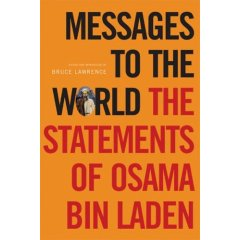 Messages to the World: The Statements of Osama bin Laden (Paperback) 